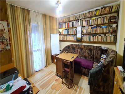 Apartament de vanzare, 3 camere, Cetate, Alba Iulia