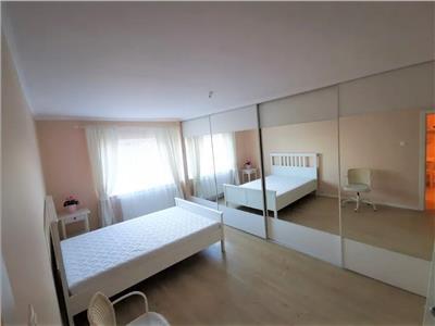 Apartament de vanzare,2 camere superfinisat, mobilat,Cetate-Kaufland