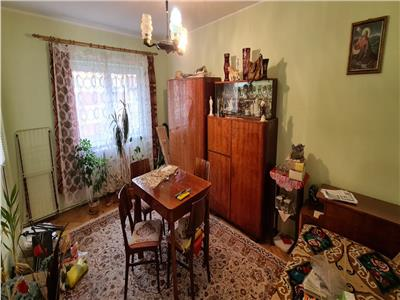 Apartament de vanzare 3 camere, Cetate, Alba Iulia
