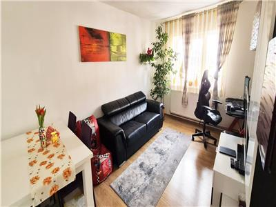 Apartament 3 camere decomandat Cetate ,Alba Iulia