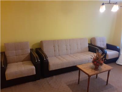 Apartament 3 camere de inchiriat in Alba Iulia, zona Industriala