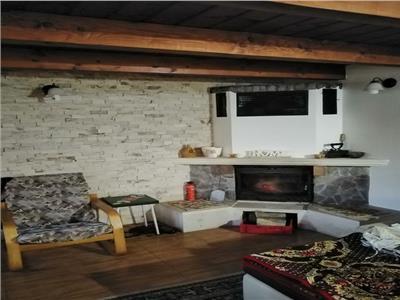 Casa noua semifinisata, 4 camere de vanzare in Alba Iulia, Lipoveni