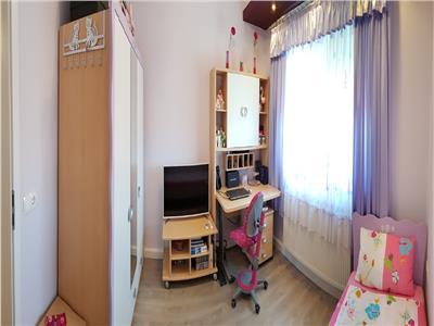 Apartament de lux 4 camere de vanzare in Alba Iulia, Cetate