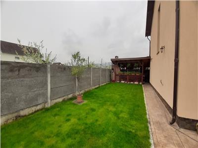 Duplex Alba Iulia,Ampoi 3 , 4 camere ,finisat,mobilat,115.000 euro