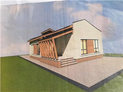 Casa pe un singur nivel,Alba-Micesti,170 mp,140000 euro