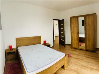 Apartament 2 camere bloc nou, in Alba Iulia, Centru