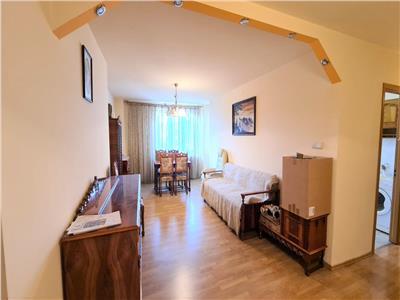 Apartament 4 camere decomandat Centru (Prez.Video)