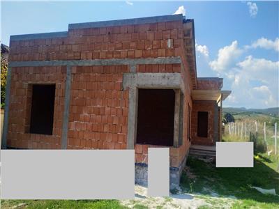 Casa 4 camere, plan parter, de vanzare, Alba Iulia, Cetate, zona deosebita