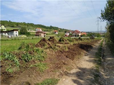 Teren de vanzare Alba-Iulia,Schit