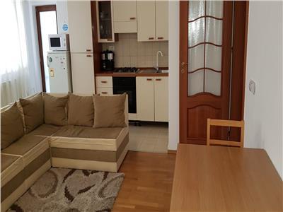 Apartament 2 camere bloc nou Cetate Piata