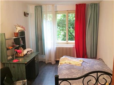 Apartament  de vanzare 2 camere Cetate,Alba Iulia