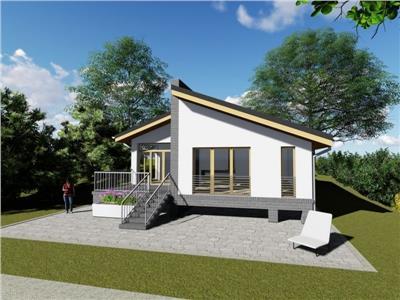 Casa plan parter zona Lidl,180 mp utili,4 camere,563 mp teren