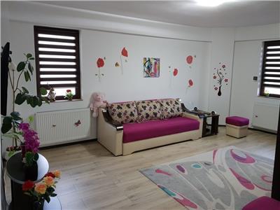 Apartament 2 camere de vanzare in Alba Iulia Ampoi 3