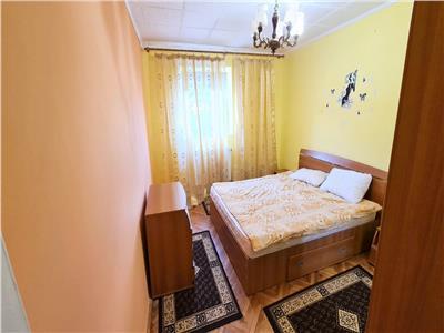 Apartament de inchiriat 3 camere+living in Cetate, Alba-Iulia