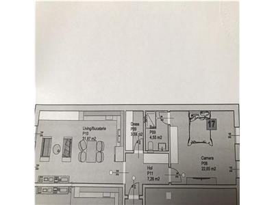 Apartament de vanzare,2 camere, ultracentral, Alba Iulia