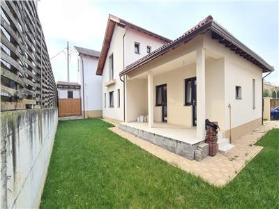 Casa de vanzare 5 camere, Cetate, Alba Iulia