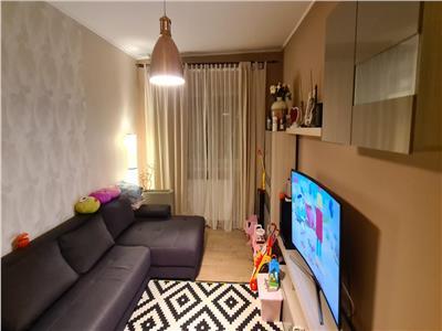 Apartament ,de vanzare, 3 camere ,Cetate,Alba Iulia