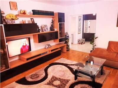 Apartament , de vanzare,3 camere, garaj, Cetate  -Closca,