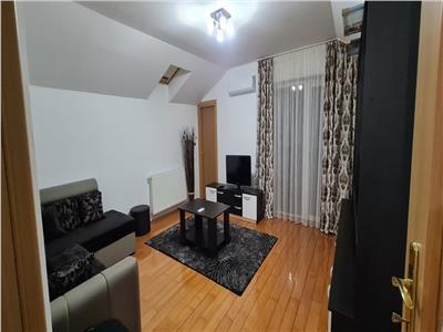 Apartament , de vanzare, 2 camere, Alba Iulia