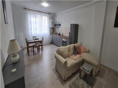 Apartament de inchiriat 3 camere in Alba Iulia, Ampoi 3, Et.2