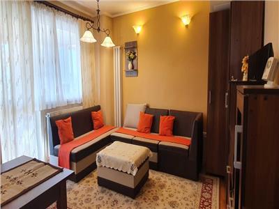 Apartament de vanzare 2 camere in Alba Iulia, zona sub stadion