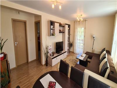 Apartament 4 camere de vanzare in Alba Iulia, Alba-Micesti