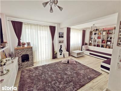 Apartament 4 camere de vanzare Alba Iulia, Cetate (prez. video)