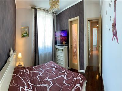 Apartament de lux, de vanzare, 3 camere, in Alba Iulia, Cetate