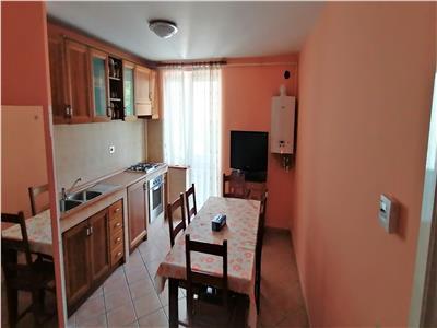 Apartament 3 camere, Closca, Et.3