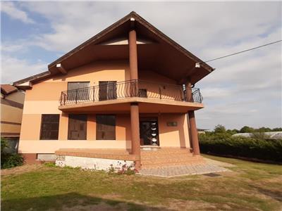 Casa  4 camere, mobilata si utilata, teren generos ,Alba- Iulia