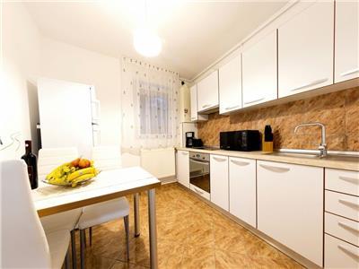 Apartament de vanzare  3 camere,Alba Iulia , Cetate