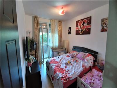 Apartament 2 camere, 2 balcoane bloc nou Cetate