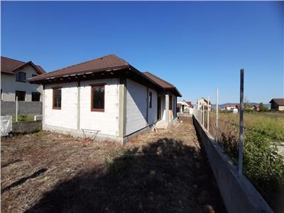 Casa plan parter Alba Micesti 84000 euro
