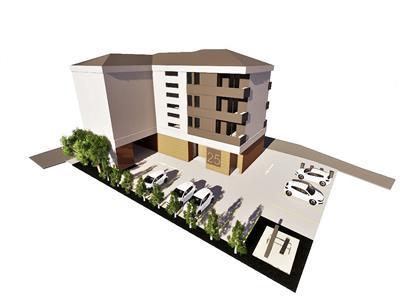 Apartamente  noi ,2-3 camere Alba-Iulia ,Cetate