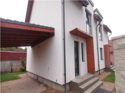 1/2 Duplex de vanzare, 3 camere in Alba Iulia