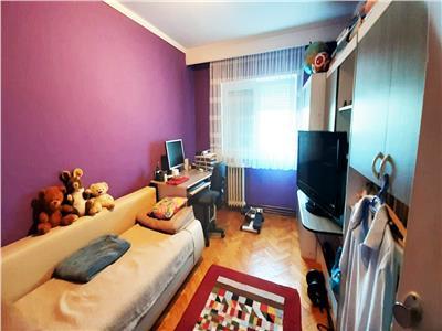 Apartament 3 camere de vanzare Alba-Iulia,Ampoi 3