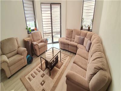 Apartament 4 camere bloc nou  Alba_Iulia,Ampoi 3