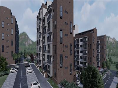 Apartament 2camere de vanzare,bloc nou  Cetate Alba-Iulia