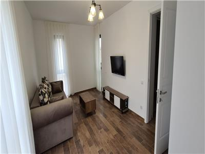 Apartament la prima inchiriere in bloc nou, zona centrala, Alba Iulia